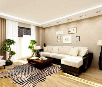 Гостиная 18 кв. м. — примеры идеального зонирования и дизайна (130 фото идей)