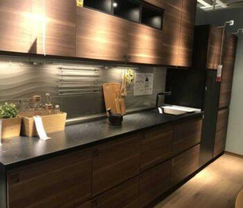 Кухни IKEA 2020 года: обзор лучших новинок дизайна. Примеры красивого сочетания + 200 фото идей