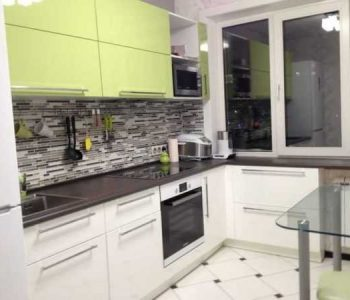 Кухня 7 кв. м.: планировка, дизайна, идеи для зонирования. 100 фото лучших идей и новинок