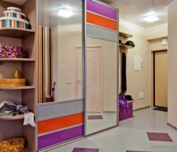 Шкаф в прихожую: ТОП-100 фото лучших вариантов дизайна