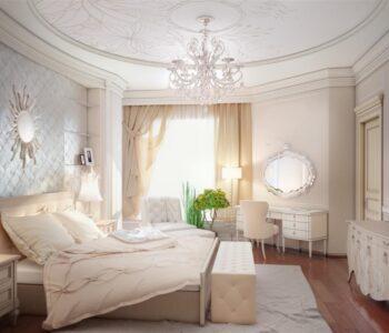 Светлая спальня: выбор оттенков и лучших сочетаний. 110 фото новинок дизайна спальни в светлых тонах