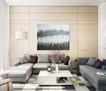 Дизайн интерьера гостиной: 155 фото модных и современных идей для гостиной