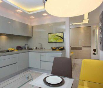 Кухня 14 кв. м. — примеры идеальной планировки и зонирования кухни. 100 фото лучшего дизайна